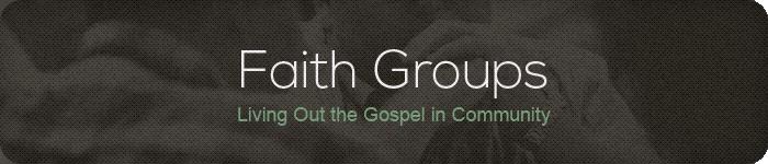ministries_Faithgroups