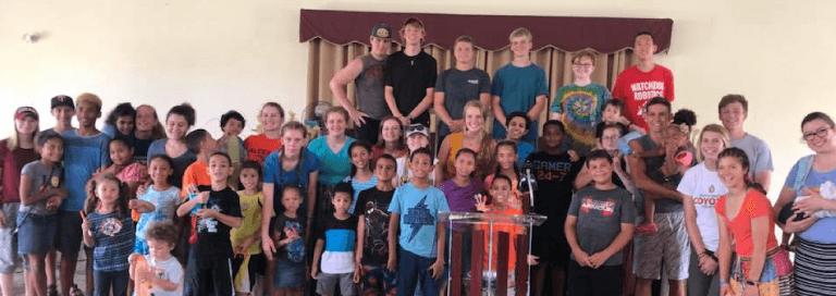 faith baptist fellowship missions