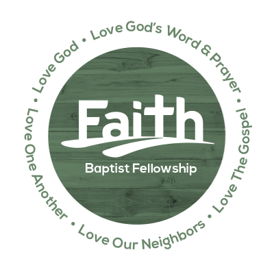 Faith Baptist Sioux Falls Five Loves