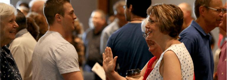 become a member at Faith Baptist Fellowship